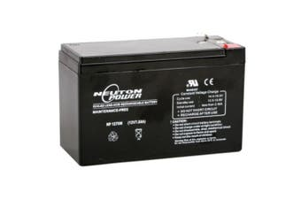 Neuton Power 12V 7A SLA General Purpose Replecement Battery