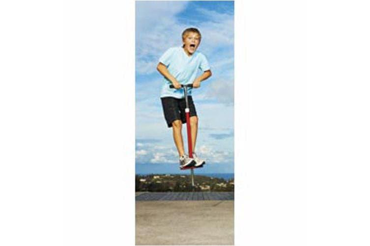 Orbit Jack Hammer Comfy mountain bike hand grips for outdoor play