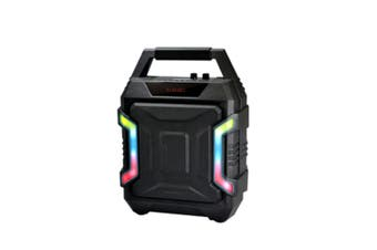 Sansai Bluetooth Party Speaker Multi functions Strong and portable handle