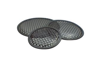 "200mm (8"") Metal Speaker Grill"