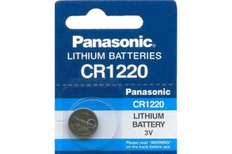 3V Lithium Button Cell Dioxide Battery