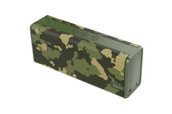 Soundbox Colour Speaker Wireless Soundbox Colour  Green
