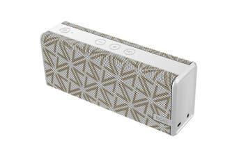 Soundbox Colour Speaker Wireless Soundbox Colour  White