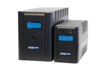 UPSONIC 600VA UPSonic Domestic UPS Mod Sine-Wave Line Interactive