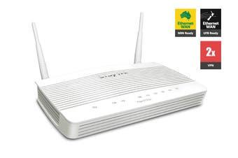 Draytek Vigor2133N Wireless Gigabit Broadband Firewall Router 3G-4G USB LTE