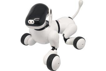 Puppy Go Ai Smart Dog Robot Bluetooth Speaker