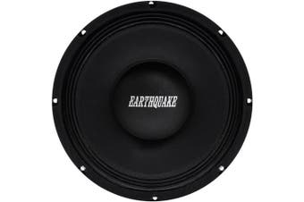 EARTHQUAKE 10 inch Woofer -Vented Basket 10 inch Woofer, 200W, 8Ohm