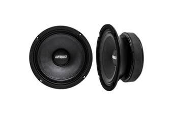 EARTHQUAKE 5.25 Inch Cloth Speaker EQ5S8 Midbass 65W 8Ohm Sealed Basket