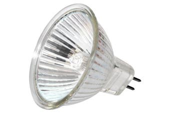 NELSON 12V 35W Halogen Dichroic Lamp Mr16 - 39A Beam Replaces 50W