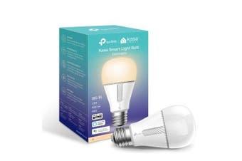 TPLink Kasa Smart Light Bulb Edison Screw Dimmable Voice Control 2 Year Warranty