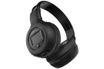 Bluetooth Headphones With Built Fm Radio 3.7V 600mAh Li-ion 8Hr battery