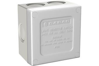 CABAC Weatherproof Sunset Switch