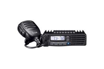 80Ch Professional UHF Radio 5 Watt Icom - Made In Japan