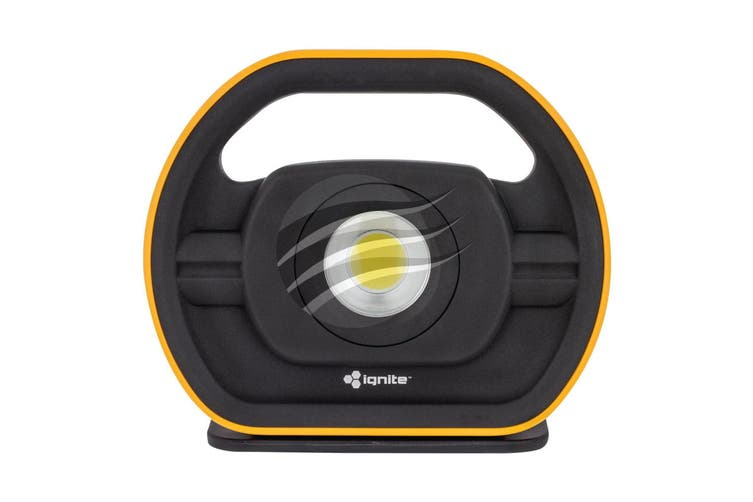 ignite Dimmable 30w Cob Rechargable 240v LED 3000 Lmns work Lamp