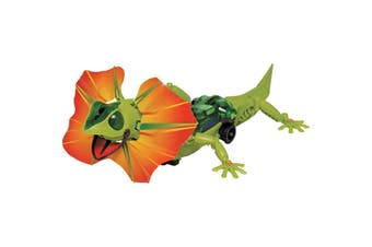 Frilled Lizard Robot Kit for Kids Project children aged 10 and over New