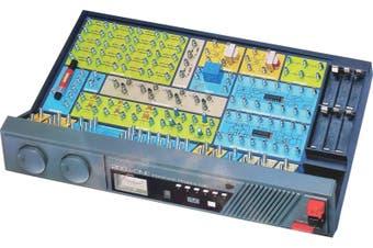 Maxitronix 200 In 1 Electronics Lab Kit