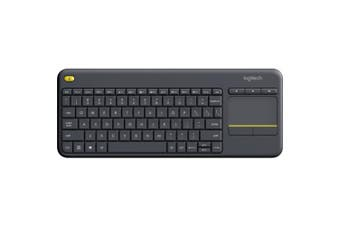 Wireless Touch Keyboard