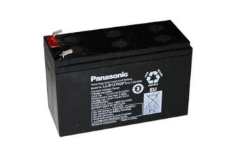 NBN Replacement Battery Panasonic 12V 7.2AMP