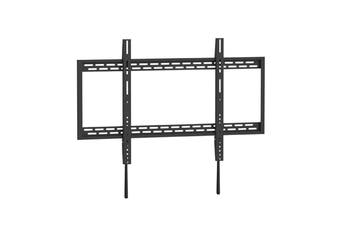 Brateck X Large Heavy Duty Fixed Wall Mount For 60-100 Inch Flat TVs upto 100Kg