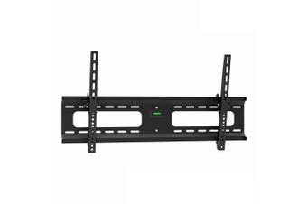 Brateck Ultra Slim Tilting Wall Bracket with Spirit Level For 37-70 Inch Screens