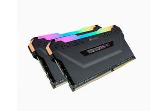 Corsair Vengeance RGB PRO 2 8GB DDR4 3600MHz C18 Desktop Gaming Memory