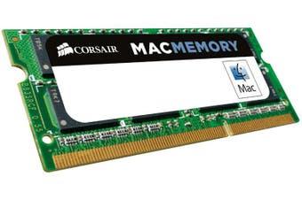 Corsair 8GB DDR3L SODIMM 1600MHz 1.35V Memory for MAC Notebook Memory RAM