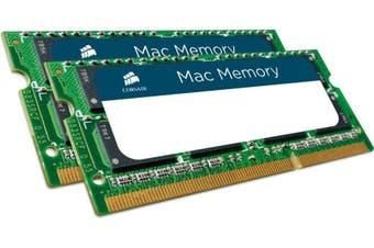 Corsair 2 8GB DDR3L SODIMM 1600MHz 1.35V Memory for MAC Notebook Memory RAM