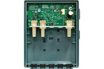 Kingray MHU25F 25DB UHF Masthead'F' Type With LTE/4G Filtering