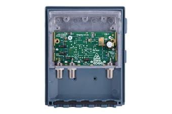 Kingray MHU25FS 25DB UHF SHIELDED MASTHEAD AMPLIFIER