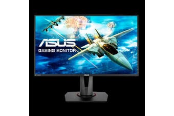ASUS 27Inch Full HD 1080p 144Hz DP HDMI DVI EyeCare Gaming Monitor with FreeSync