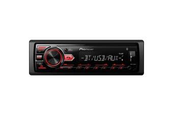 Media Tuner Bluetooth Pioneer (Mvh295Bt)