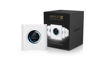 Ubiquiti AmpliFi High Density HD Home Wi-Fi Router MIMO Max Coverage 930 sqm
