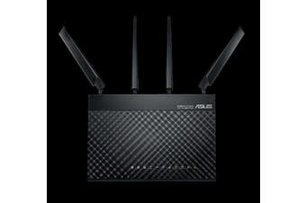 ASUS AC1900 4G LTE Dual-Band Wi-Fi Modem Router 3G-4G Gigabit Ethernet Dual-WAN