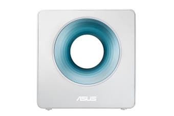 ASUS Blue Cave AC2600 Dual Band WiFi Router for Smart Home AiProtection