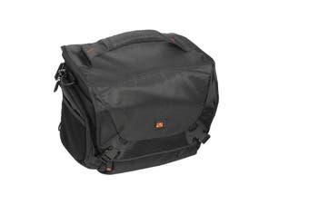 Promate Compact Hybrid SLR Bag Multiple Pocket Customizable Inner Divider Option