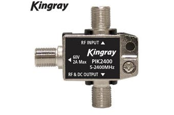 F-Type Power Injector - Kingray Suitable for PSK12F PSK18F  PSK124F