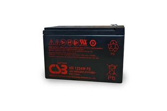 PowerShield 12 Volt Replacement Battery OEM Branding