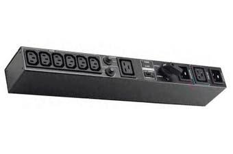 Powershield External Maintenance Bypass Switch for 3kVA UPS