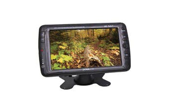7 Inch Digital In Vehicle Portable Television