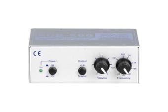 Volume Frequency Spk Checker 20Hz To 20Khz Speakon Xlr
