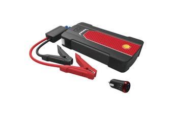 CAMELION Shell Jump Starter & Mobile Power - Black