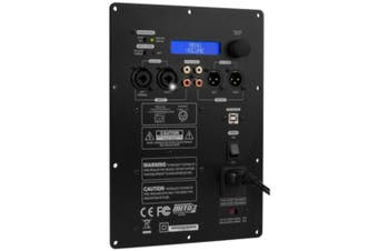 Sub Woofer Plate Amplifier 250W DSP  Dayton
