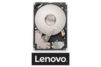 LENOVO ThinkSystem 3.5Inch 6TB 7.2K SATA 6Gb Hot Swap 512e HDD