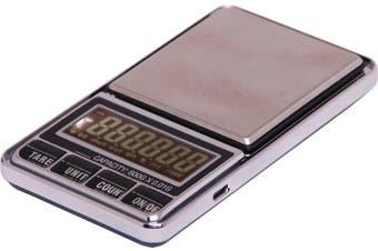600g Digital Pocket Scales