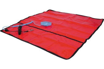 Proskit Field Service Anti-Static Mat with Wrist Strap Ideal for Service Persons