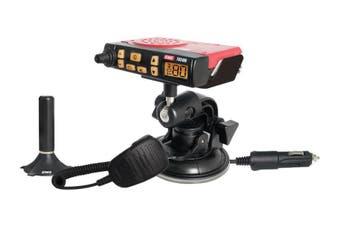 GME TX3100PNP 5 Watt 477Mhz 80 Channel UHF Super Compact Radio Plug N Play