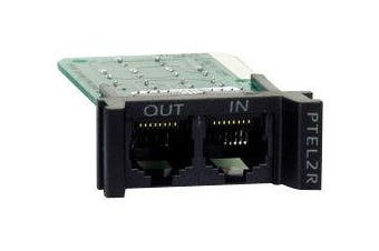 APC Surge Module for Analog Phone Line Replaceable 1U use with PRM4 or PRM24