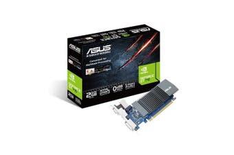 Asus nVidia PCI Express Graphic Card Fanless HDMI DVI-D 954 Boost Non-RGB