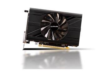 SAPPHIRE AMD RADEON PULSE RX 570 ITX 8G GDDR5 HDMI DVI-D DP LITE