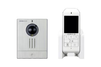 1.9Ghz Wireless Video Intercom Aiphone